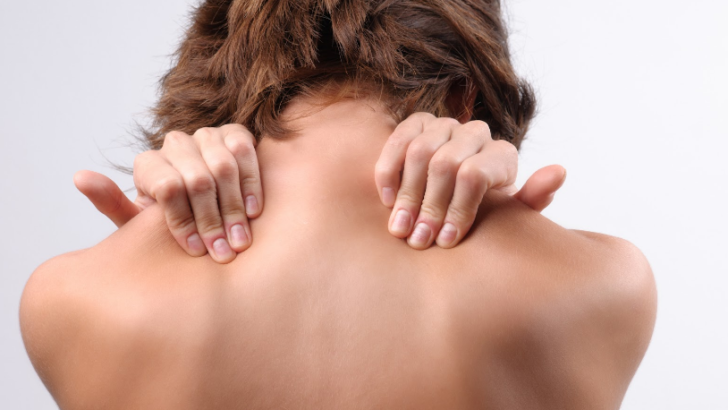 What Are The Common Causes of Upper Back Pain?
