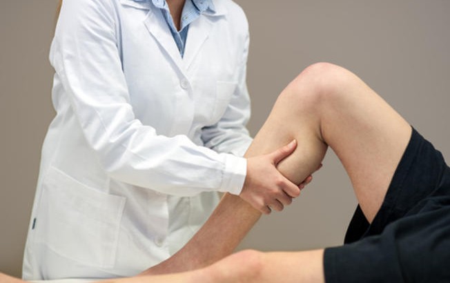 What To Do For Leg Pain & Cramps at Night