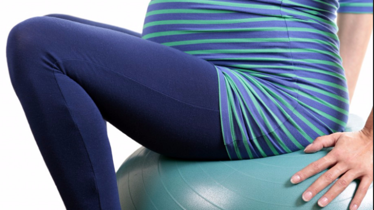 How To Relieve Pelvic Pain During Pregnancy