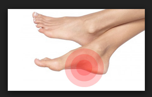 Foot Pain: Causes, Diagnosis and Treatment