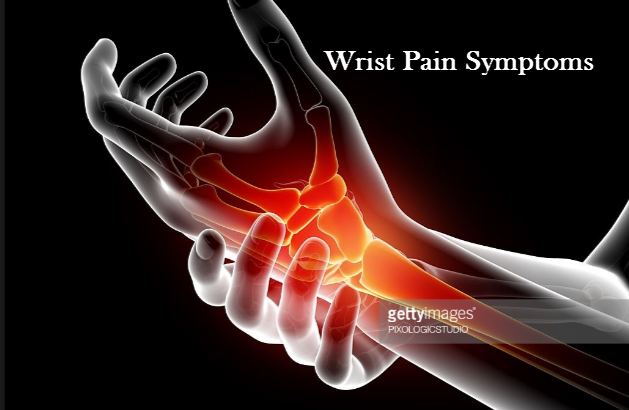 Symptoms of Carpal Tunnel Syndrome In The Wrist: Red Flag, When To Call A Doctor