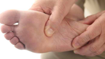 Heel Pain Information – Types, Causes and Treatment Options