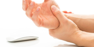 What To Do For Pain in Palm of Hand at Base of Thumb?
