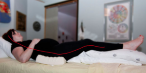 Hip Pain at Night While Sleeping Onside – The Potential Reasons