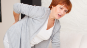 Remedies For Back Pain in Old Age