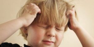 Can a Child Have Migraines?