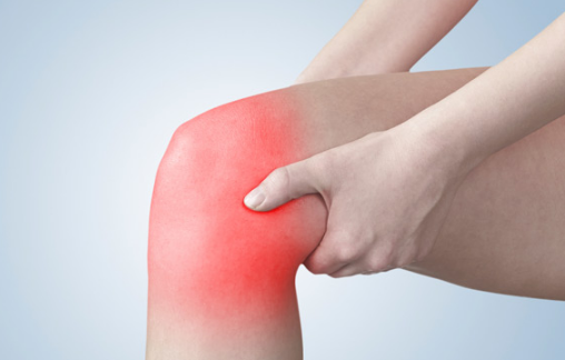What Are The Reasons For Knee Pain?