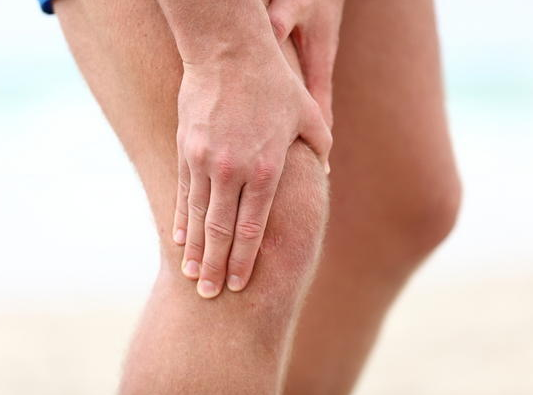 What Does Arthritis Pain Feel Like In the Knee?