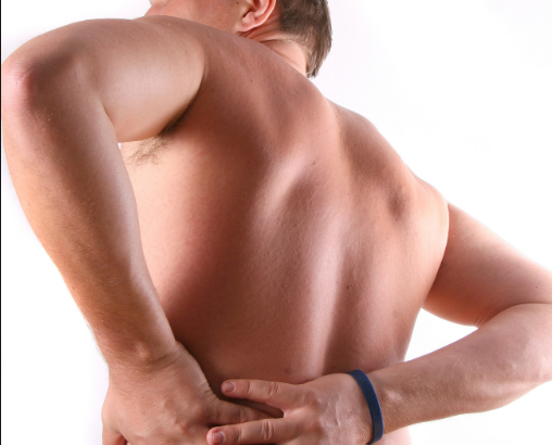 What Does Left Side Back Pain Indicates?
