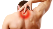 How To Get Rid of Upper Back Pain at Home
