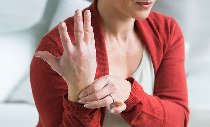 Treat Carpal Tunnel Syndrome Naturally