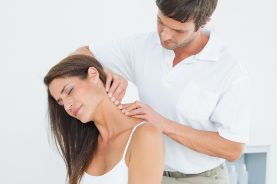How To Get Rid of Neck and Shoulder Pain?