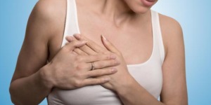 What Are The Main Reasons For Breast Pain in Women?
