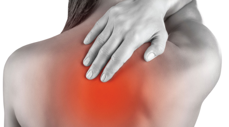 All You Need To Know About Upper Back Pain: Causes, Symptoms and Treatments