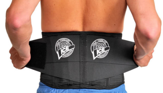 Lower Back Muscle Spasm Treatment
