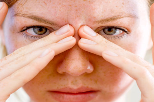 Sinus Headache Symptoms and Treatment