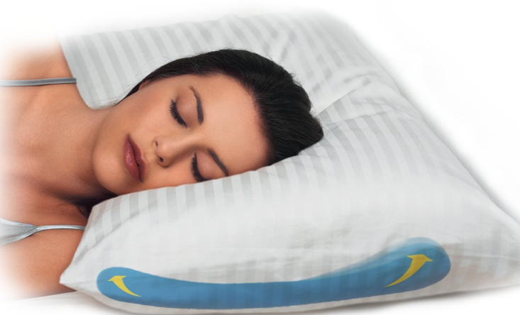 good pillows for neck support