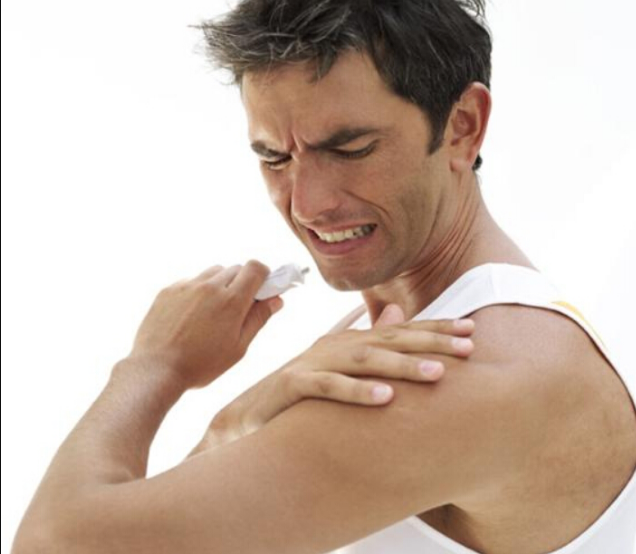 Causes Of Left Arm Pain And Weakness
