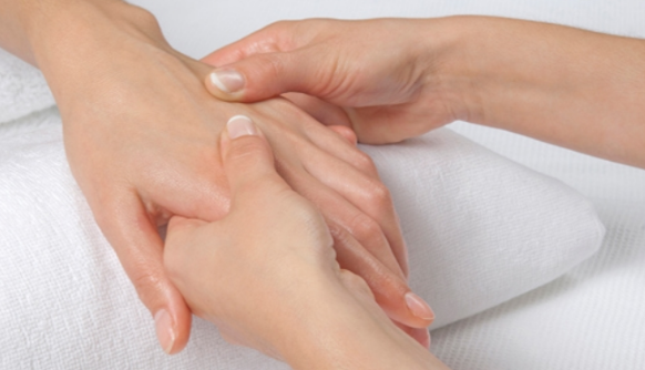 Finger Joint Pain Home Treatment