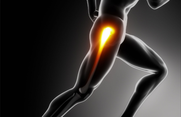 Hip Joint Pain after Running