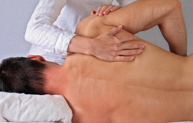 What Can An Osteopath Do For Me