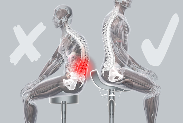 Can Bad Posture Cause Lower Back Pain