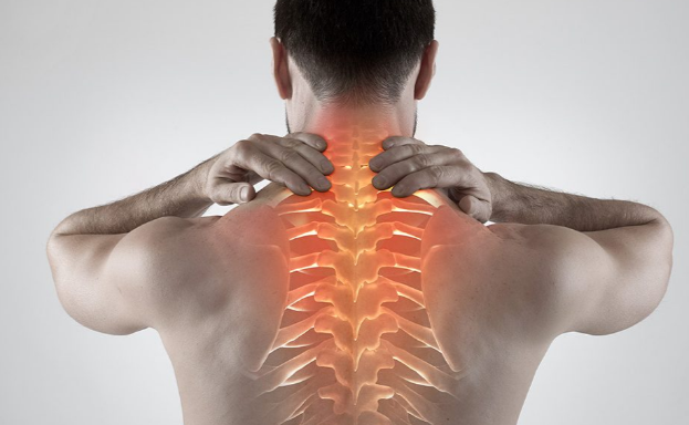 Upper Back Pain Causes and Symptoms