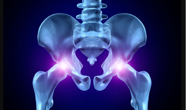 Hip bone pain causes