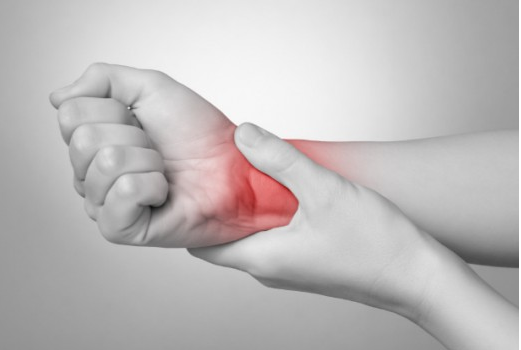 How to Relieve Wrist Pain carpal tunnel
