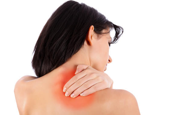 What To Do For Upper Back Pain