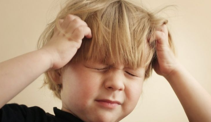 Can a Child Have Migraines