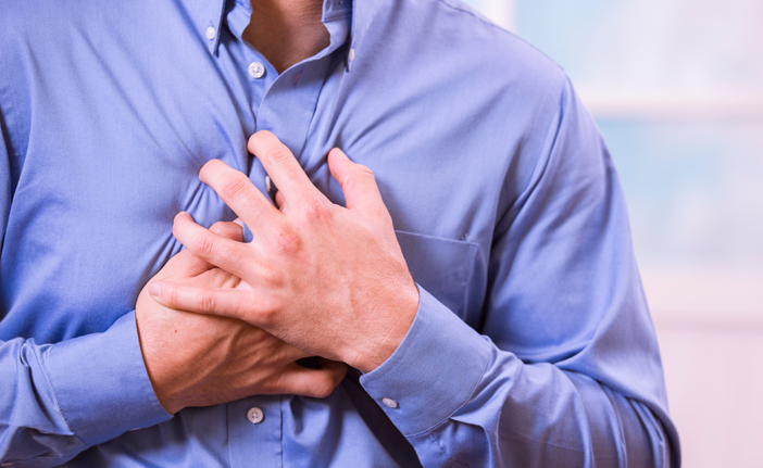 What Does Chest Pain Mean