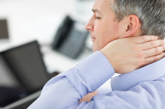 Headaches and Neck Pain Causes