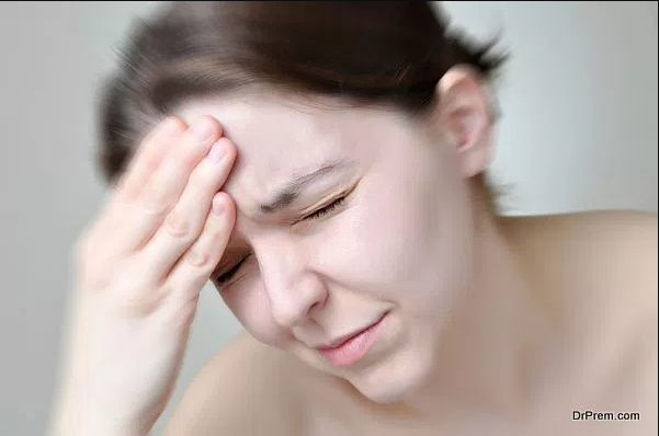 headaches during pregnancy