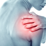 Frozen Shoulder Symptom