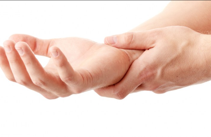 yoga for carpal tunnel syndrome treatment