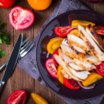 Eating Healthy Can Help Relieve Middle Back Pain