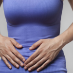 What does pelvic pain feel like