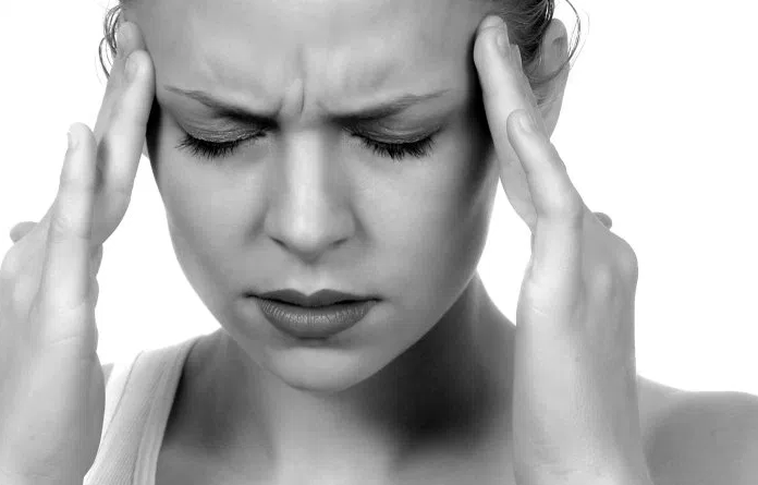 How to get rid of High blood pressure headaches
