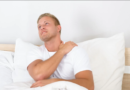 Dealing Effectively with Shoulder Pain at Night or While Resting