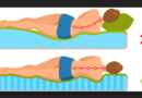Best Sleeping Position for Middle Back Pain