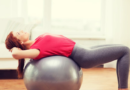How To Use Exercise Ball for Back Pain