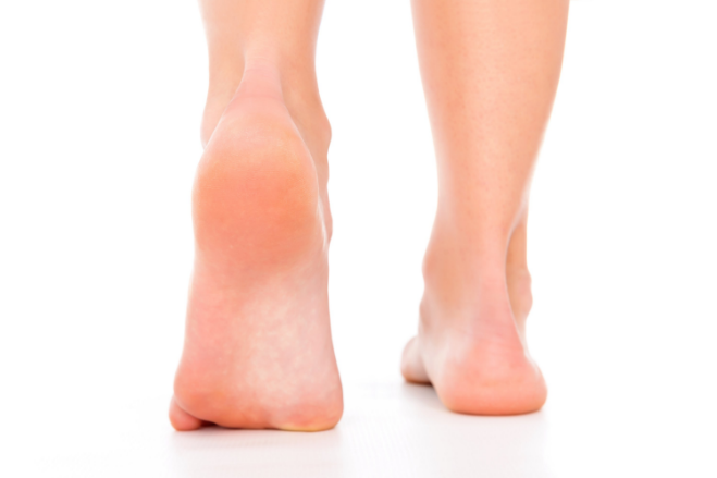 4 Tricky Causes Pain In The Back Of Your Heel Body Pain Tips